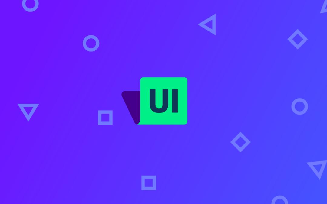 Vaga UI Designer